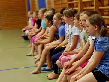 Sporttag MST